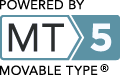 Powered by Movable Type 5.12